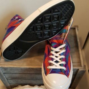 bf60bb0ae8ff1c Converse Shoes - Converse CTAS 70 HI 156308C mens Sz 10